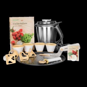 Edición Cocina Italiana