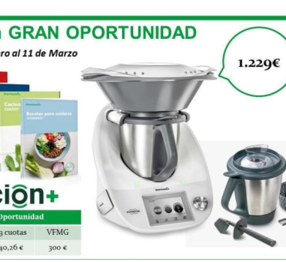 Un regalo de Thermomix®