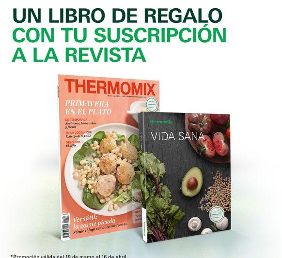 Promoción Revista