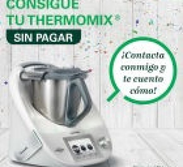 TU Thermomix® ''TM 5'' A COSTE 0€
