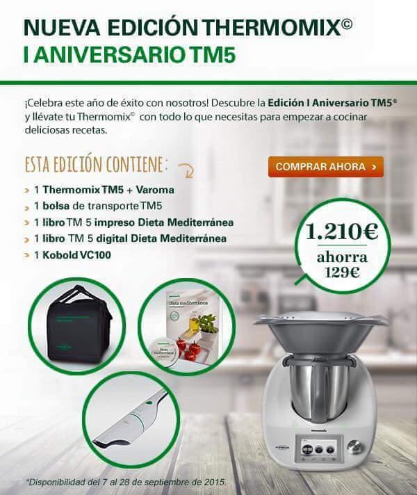 ANIVERSARIO TM5