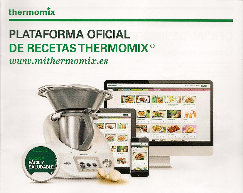Plataforma digital TM5