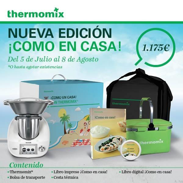 VORWERK BIENVENIDO A Thermomix®