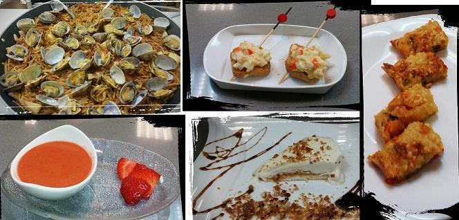 clase de cocina con thermomix noticias blog blog de