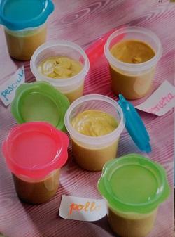 Potitos para bebés y trucos varios Thermomix®