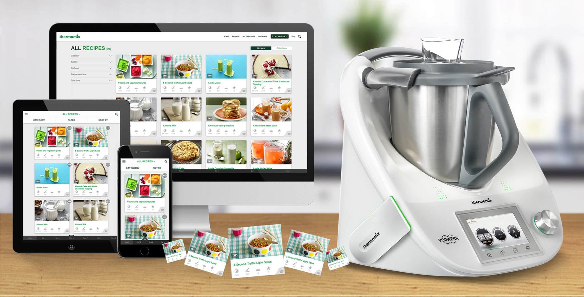 COOK-KEY nueva herramienta de la Plataforma