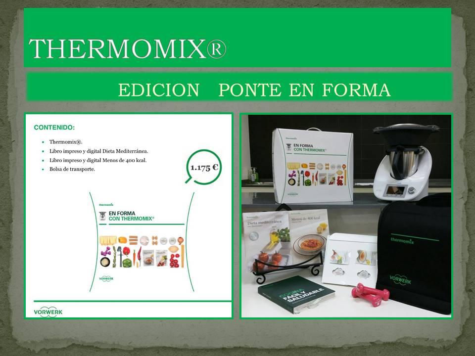 Thermomix® TM 5 EDICION