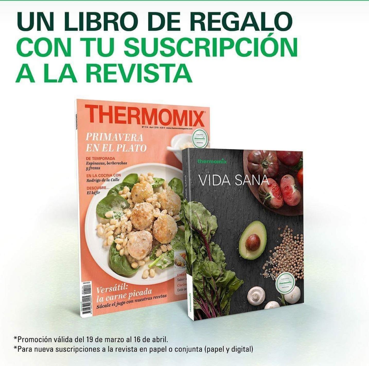 Revista Thermomix®  0