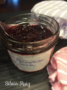 Confitura de frutas baja en azúcar