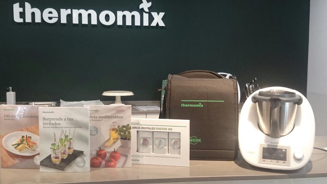 PROMOCION Thermomix® TM5 .