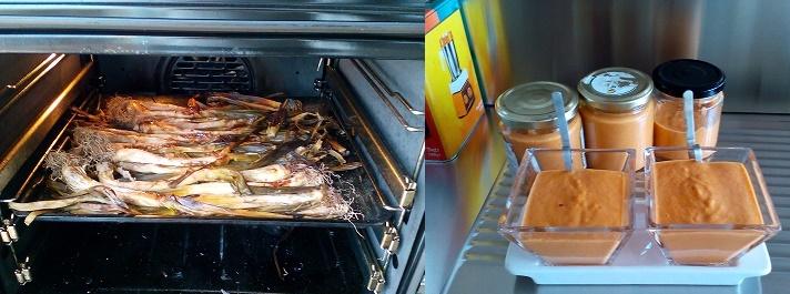 ¿Quieres hacer Calçots en el horno de casa?