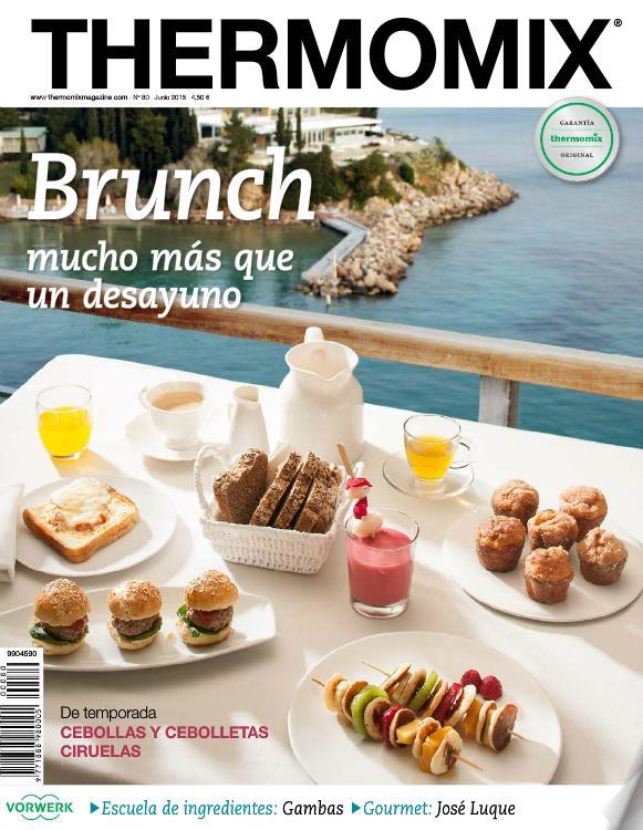 Las suscripciones a la revista tienen premio noticias blog blog de elisabet romaguera - Curso cocina sabadell ...