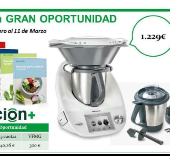 EDICIÓN GRAN OPORTUNIDAD!