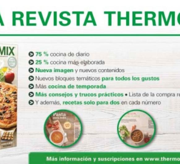 Revista Thermomix®