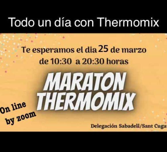 Maraton Thermomix®