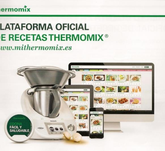 Plataforma digital TM5