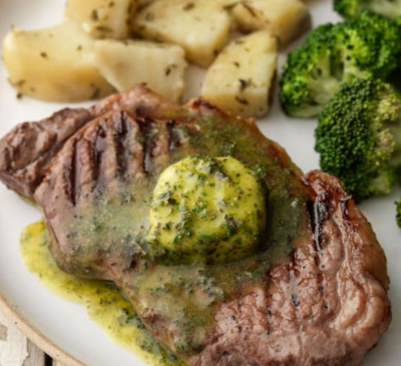 Thermomix® con MEATER®
