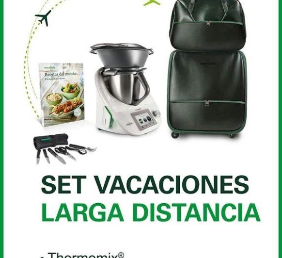 Descubre Thermomix® en tus vacaciones