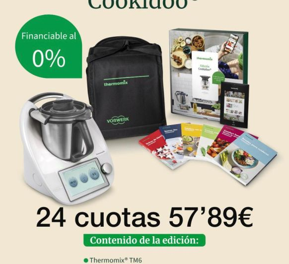 Thermomix® 0% INTERES