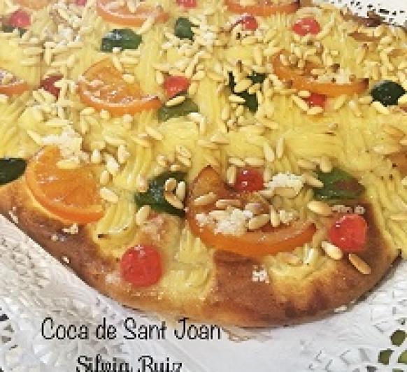 Coca de Sant Joan