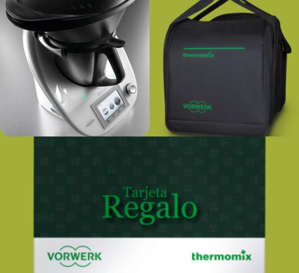 UN Thermomix® DOS EDICIONES A ELEGIR .
