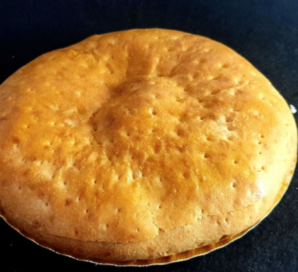 Pan de tortilla