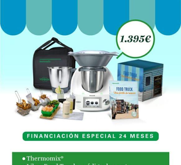 NUEVA EDICIÓN ESPECIAL. FOOD TRUCK