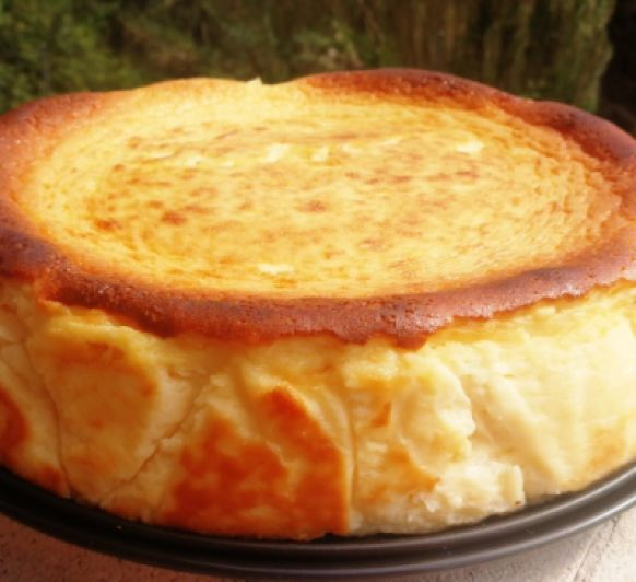 La tarta perfecta