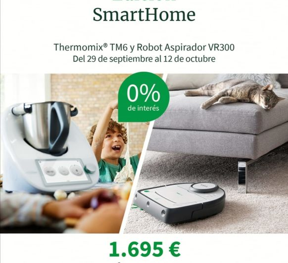 Edicion Smart Home