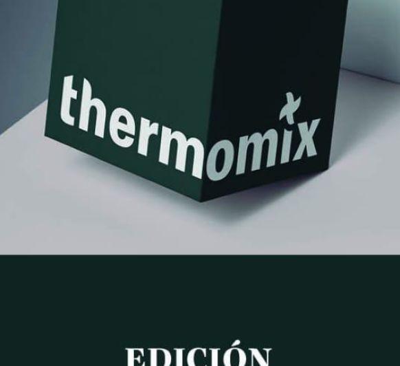 EDICION ACTUAL EN Thermomix® HASTA EL 11 DE ENERO