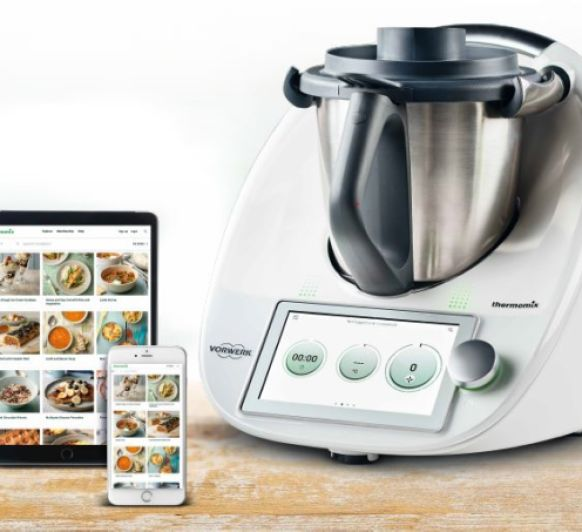 PLAN RENOVE Thermomix® !