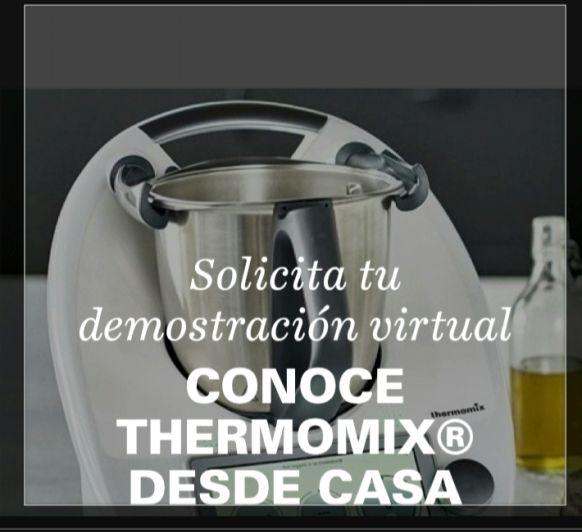 SOLICITA TU DEMOSTRACIÓN DESDE CASA!!