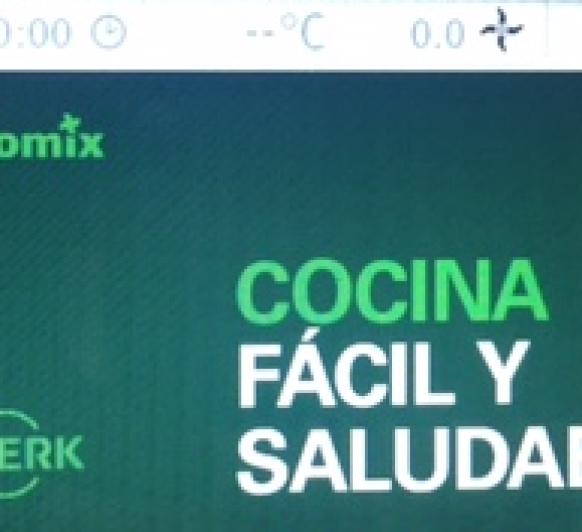 FÁCIL Y SALUDABLE