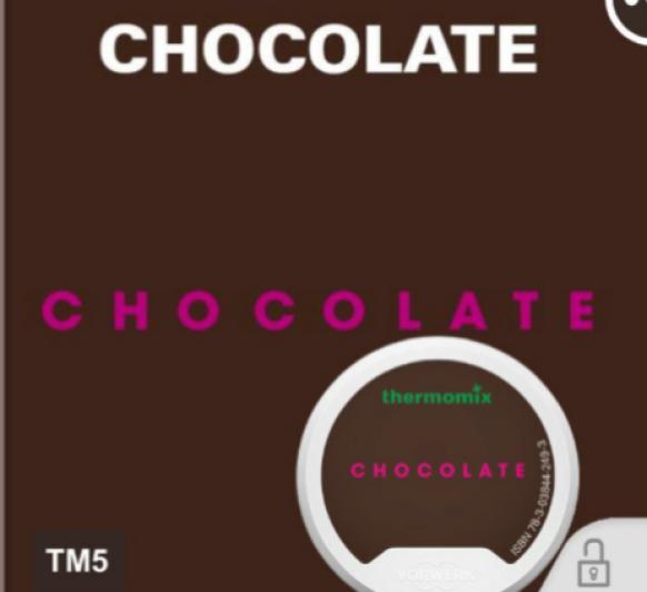 «EDICIÓN CHOCOLATE»