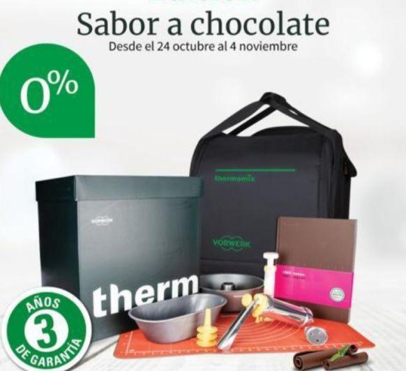 Thermomix® TM6 POR 29,14€~0% INTERÉS!!!!