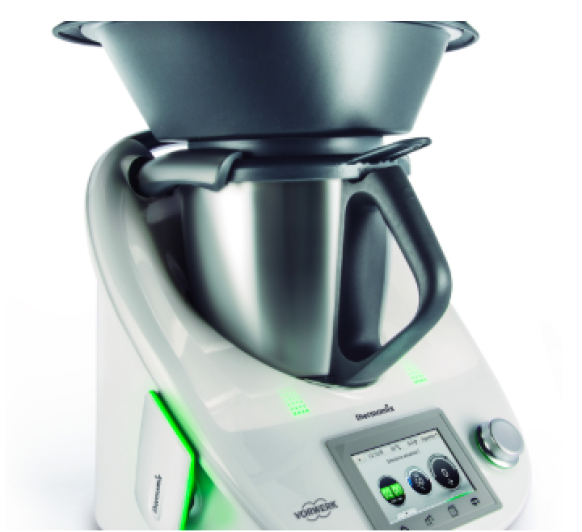 FLASH Thermomix® TM5 A 995€ !!!!