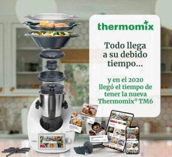PON UN Thermomix® EN TU VIDA
