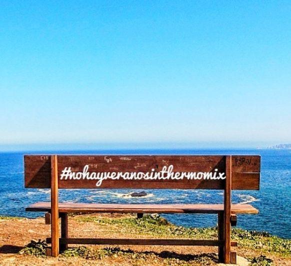 #nohayveranosinthermomix