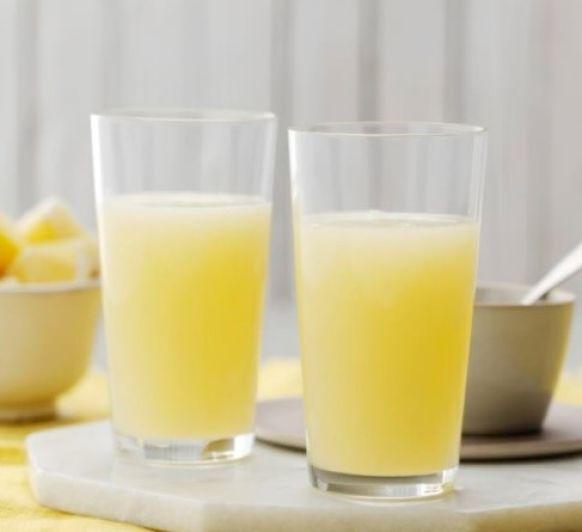 Una Bebida para aumentar nuestras defensas, realmente importante en estos días.