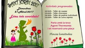 Talleres Sant Jordi en Sabadell