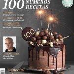 REVISTA Thermomix® MAGAZINE (100 NUMEROS- 100 RECETAS)